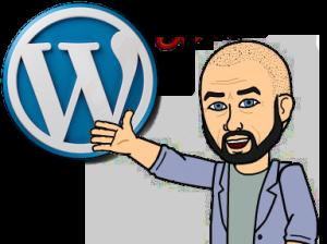 Richard-Rackham-Wordpress