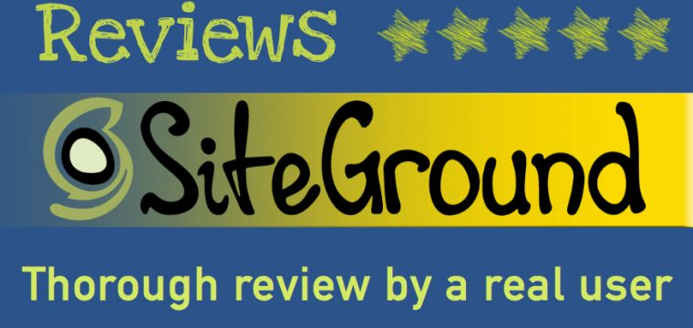SiteGround Hosting: A Review